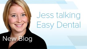 New Blog - Jess Talking Easy Dental